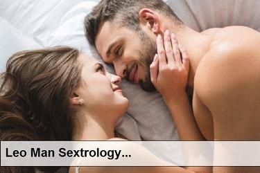 Leo Mаn Sextrology