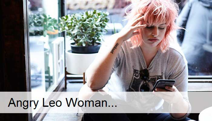 Leo Woman Personality - Learn about a Leo woman!